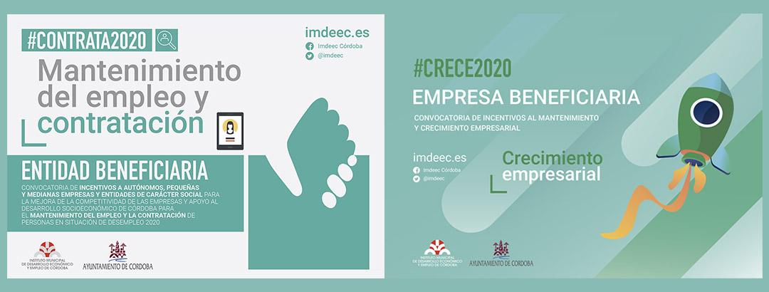 Ayudas 2020 IMDEEC